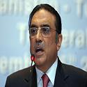 President Asif Ali Zardari and His Affiliation