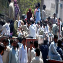Displaced People From Swat